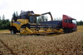 Tartu Tehnika AS kasvatab rüpsi, rapsi, rukist, nisu, kaera ja hernest
